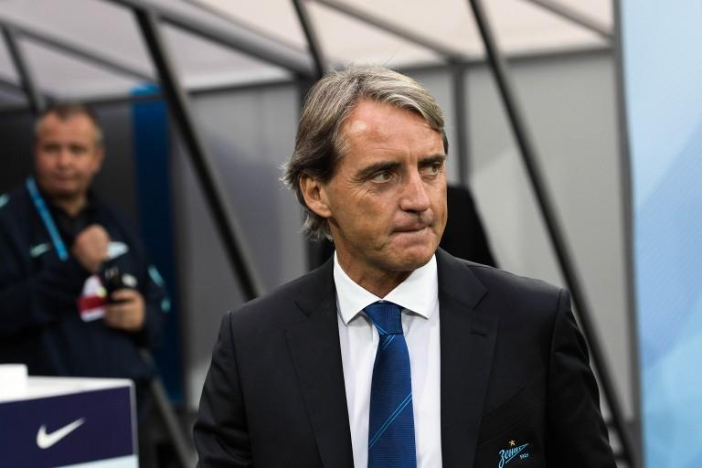 Mancini s'incline devant les Bleus.