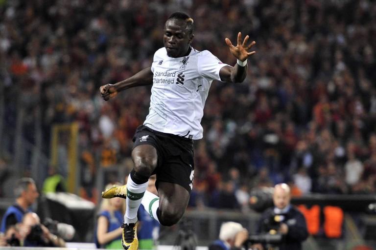 Sadio Mané devra quitter Liverpool pour gagner le Ballon d'Or