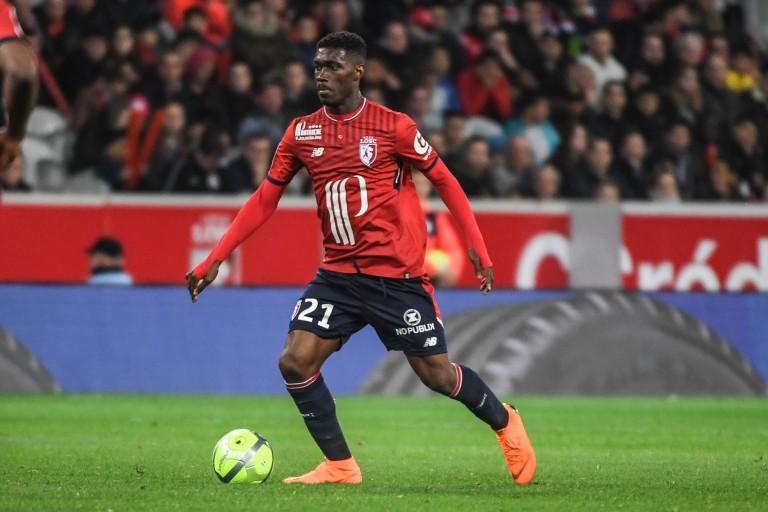 Yves Bissouma  va quitter LOSC