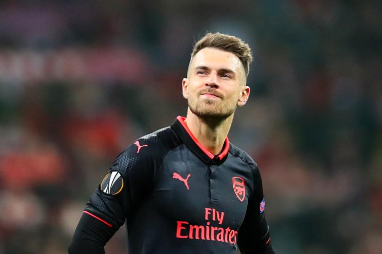 Aaron Ramsey a adressé une lettre aux fans d'Arsenal suite à l'annonce officielle de sa signature à la Juventus Turin.