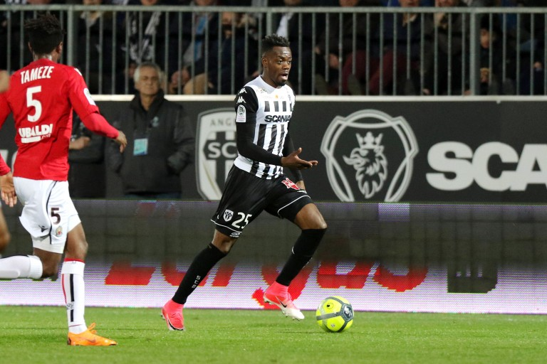 Abdoulaye Bamba devrait rempiler avec le SCO Angers