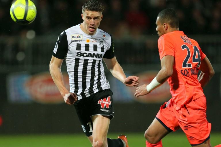 Baptiste Guillaume définitivement transféré à Valenciennes