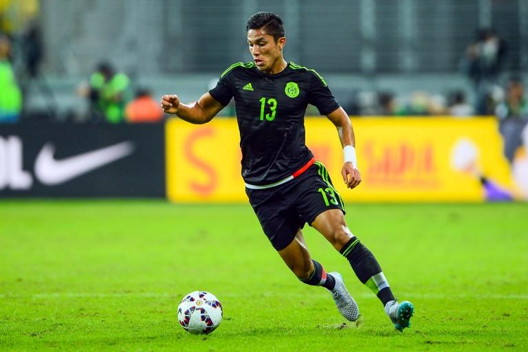 A la recherche d'un renfort en défense centrale, l'Olympique de Marseille aurait reçu de l'Eintracht Frankfort la proposition de lui céder Carlos Salcedo