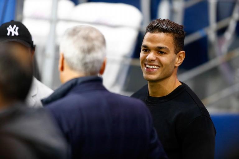 Hatem Ben Arfa va s'engager avec le Stade Rennais.