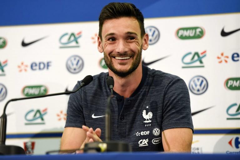 Hugo Lloris a adressé un message émouvant à son sélectionneur Didier Deschamps.