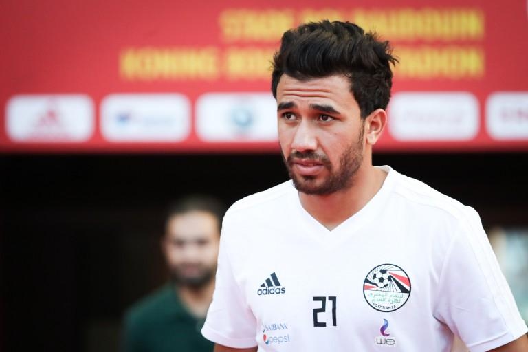 Mahmoud Hassan Trezeguet proche de s'engager avec Parme