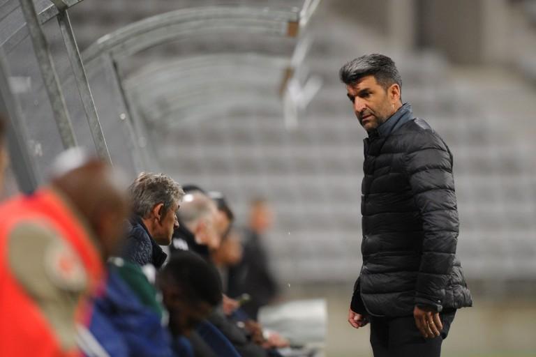 Manuel Pires, nouveau directeur de l'Academy de l'AS Monaco.