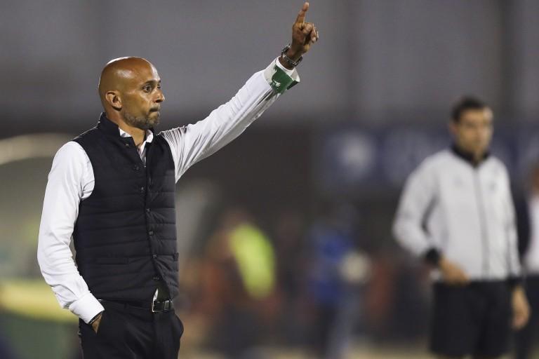 Miguel Cardoso, nouvel entraineur du FC Nantes.
