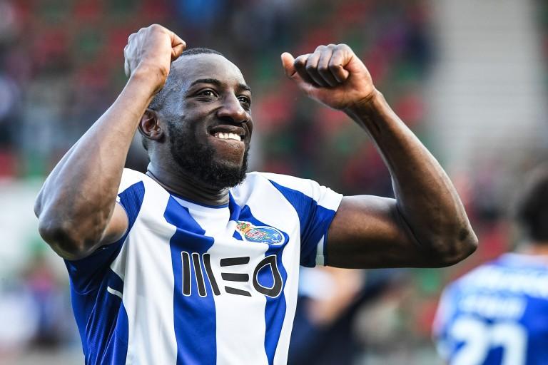 L' OM ne vise pas Moussa Marega, joueur du FC Porto