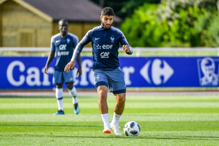 Aulas soupçonné de retarder le transfert de Nabil Fekir à Liverpool