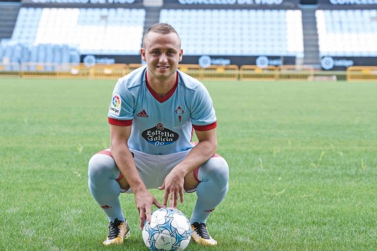 Stanislav Lobotka pourrait débarquer au PSG avant vendredi minuit.