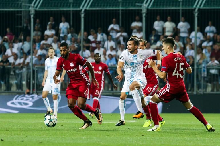Alaixys Romao se livre sur son départ du Stade de Reims