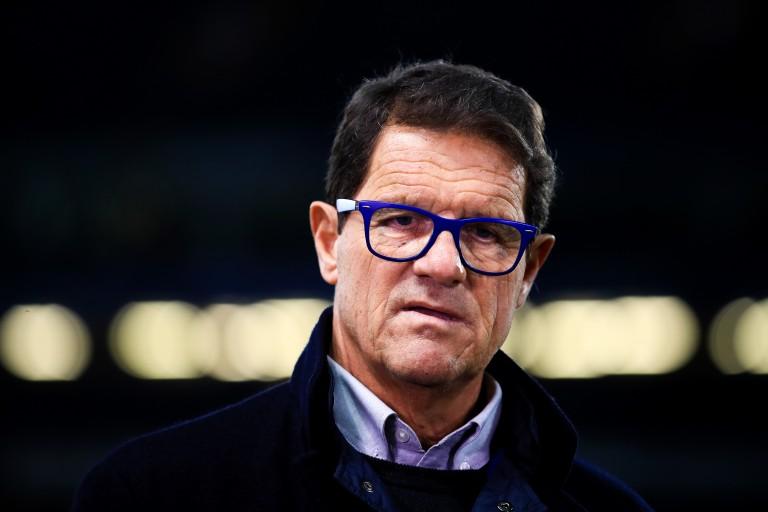 Fabio Capello voit le PSG en difficulté contre l'Atalanta Bergame en C1