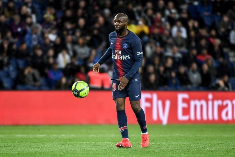 Le PSG aimerait se séparer de Lassana Diarra dès cet hiver.