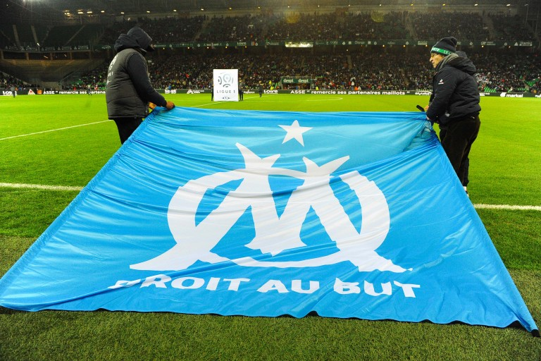 L' OM compte le plus grand nombre de matches en Ligue 1