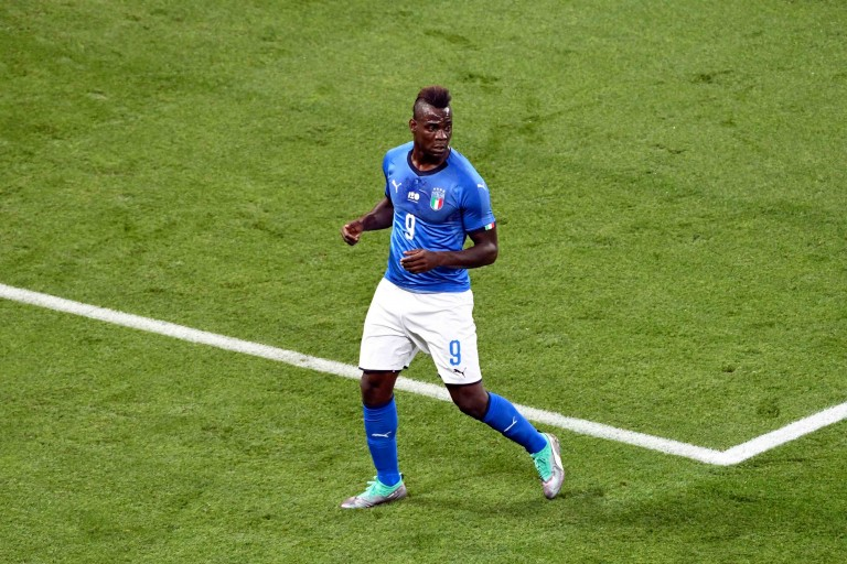 Mario Balotelli pas serein pendant le confinement