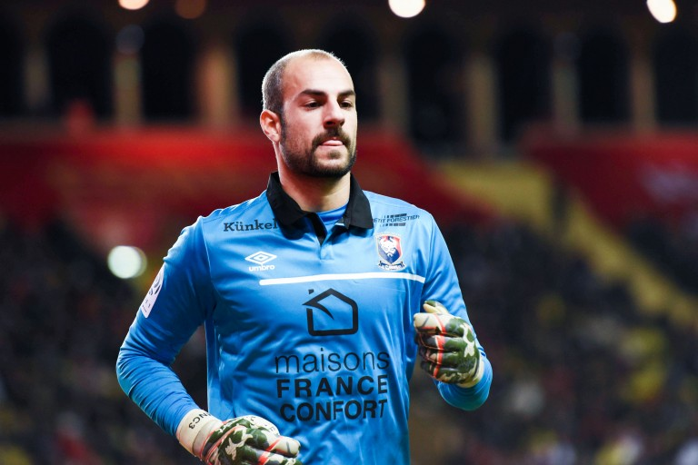 Matthieu Dreyer devrait rejoindre le FC Lorient