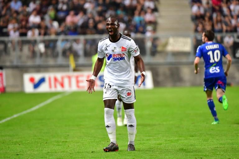 Moussa Konaté plaît au RC Strasbourg