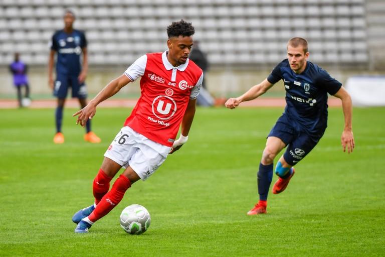 Nolan Mbemba quitte le Stade de Reims pour Le Havre