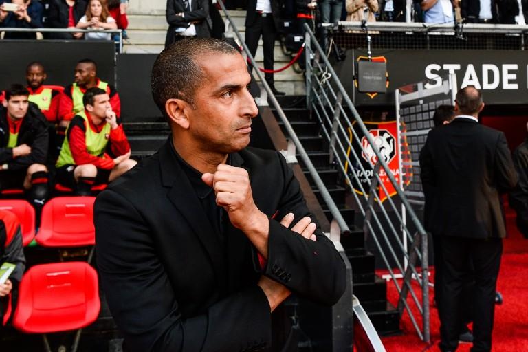 Sabri Lamouchi n'ira pas au Vélodrome en victime résignée