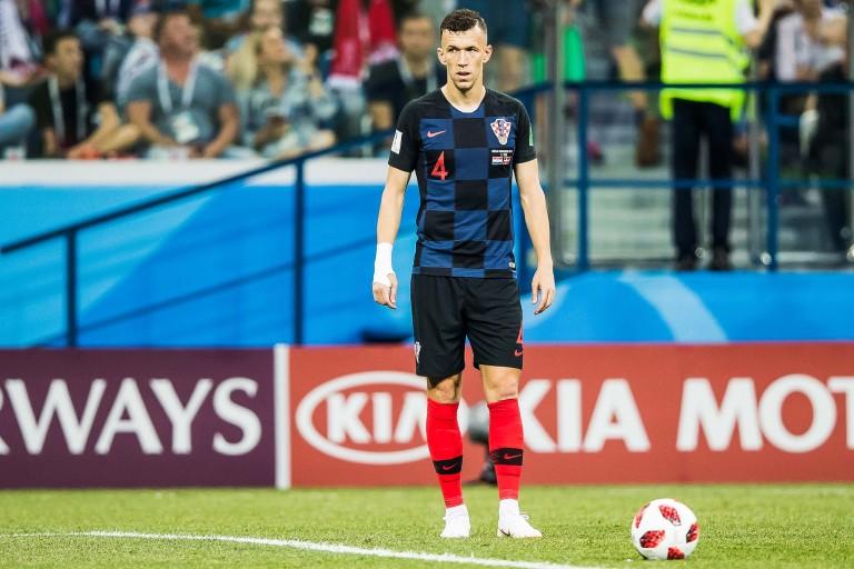 Bayern Munich : un mois d'absence pour Ivan Perisic