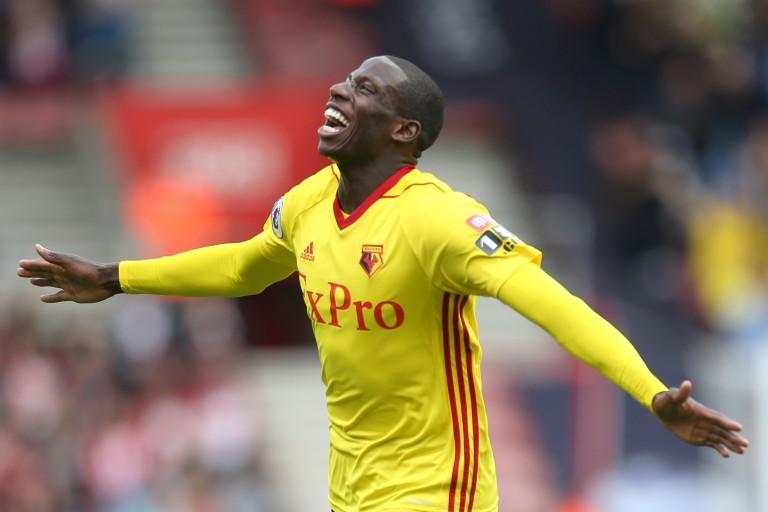 Abdoulaye Doucouré ciblé par le PSG pour cet hiver.