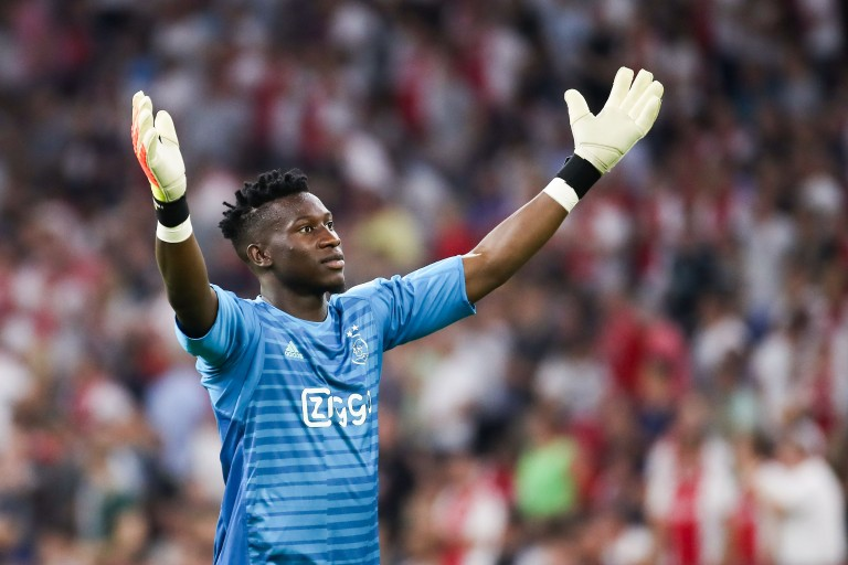 Andre Onana vers Chelsea, le PSG en échec