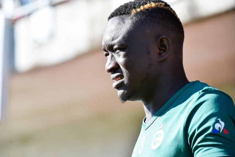 Assane Dioussé va être prêté au Chievo Vérone.