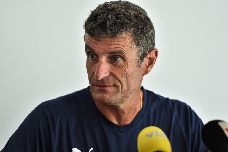 Bernard Blaquart n'est plus l'entraîneur du Nîmes Olympique
