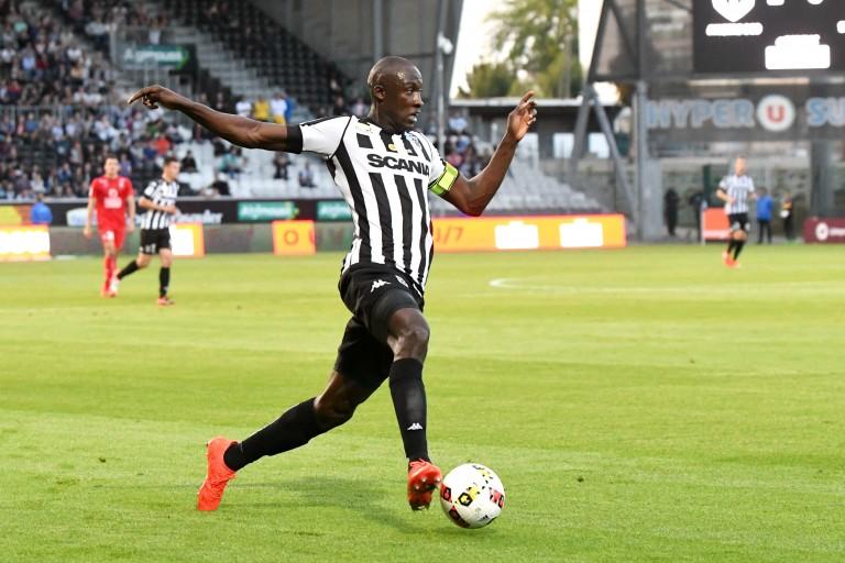 Fin de saison pour Cheikh Ndoye
