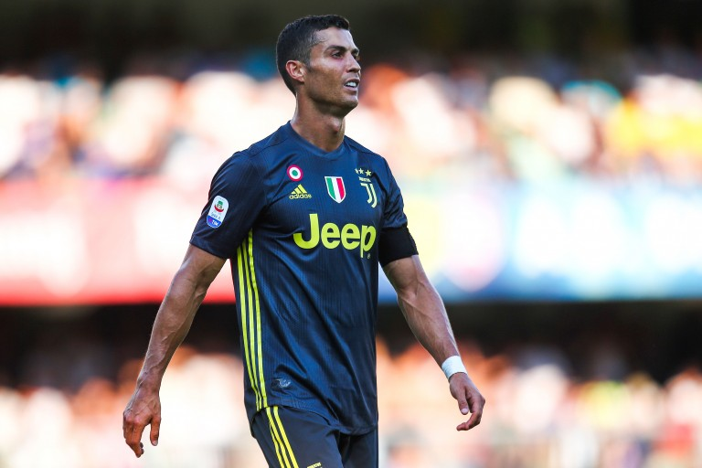 Cristiano Ronaldo est un monstre pour Gignac