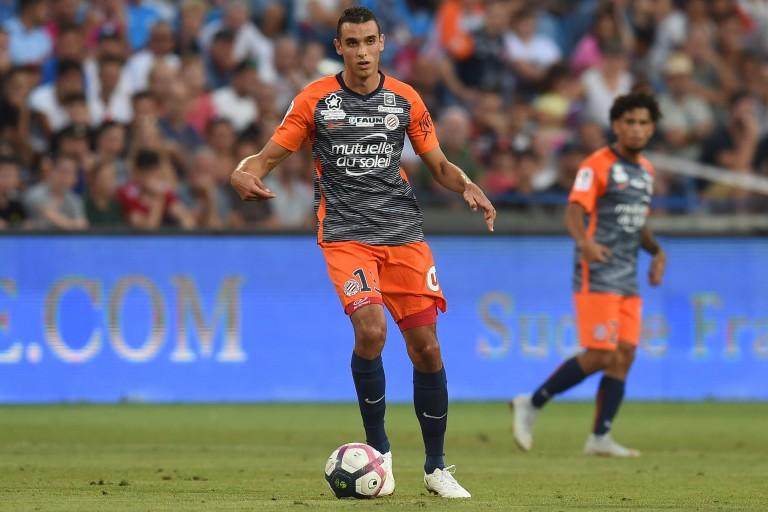 Montpellier : Ellyes Skhri à la Fiorentina l'été prochain.
