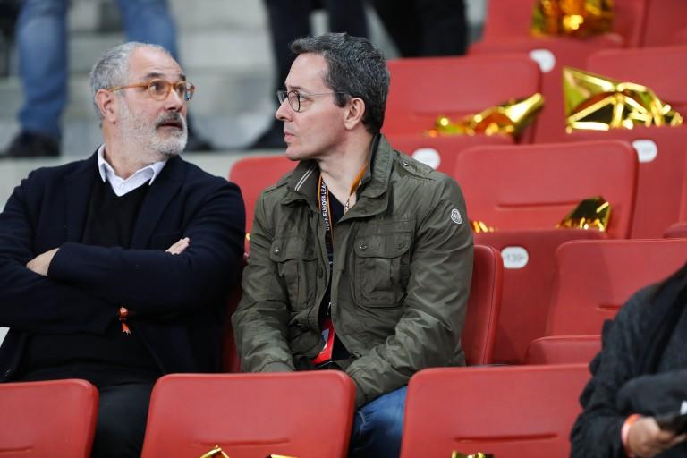 L' OM a refusé les service d' Etre Mor, joueur du Celta Vigo