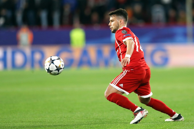Juan Bernat va s'engager avec le PSG.