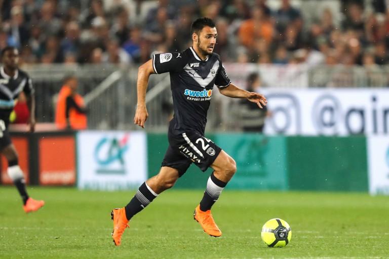 Gaëtan Laborde transféré par Bordeaux à Montpellier.