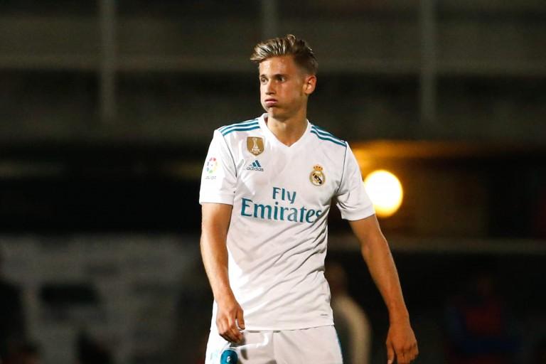 Le Real Madrid privé de Marcos Llorente pour trois semaines.