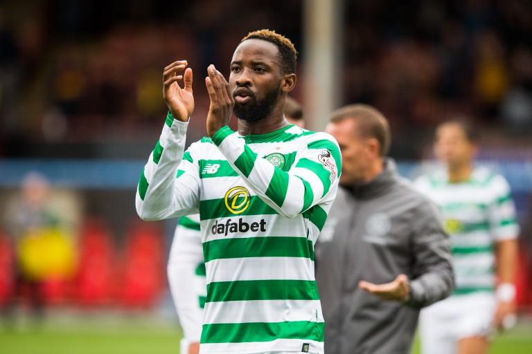 Moussa Dembélé se rapproche sérieusement de Lyon.