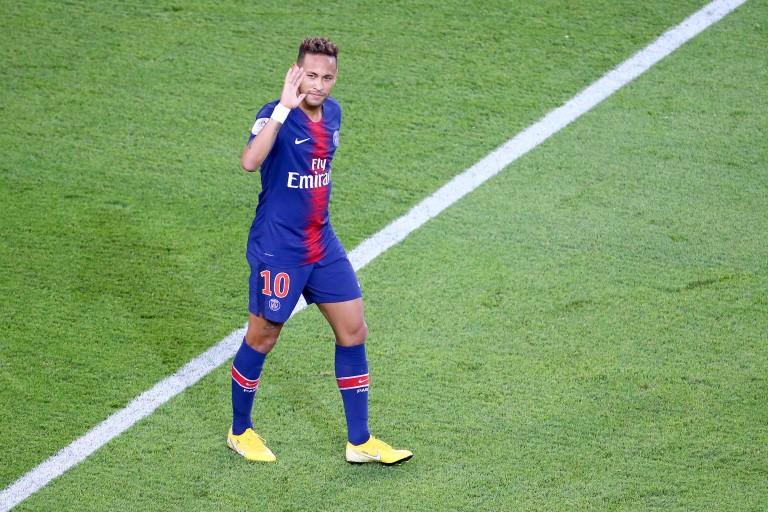 Neymar s'est souvenu de la remontada avec le Barça.