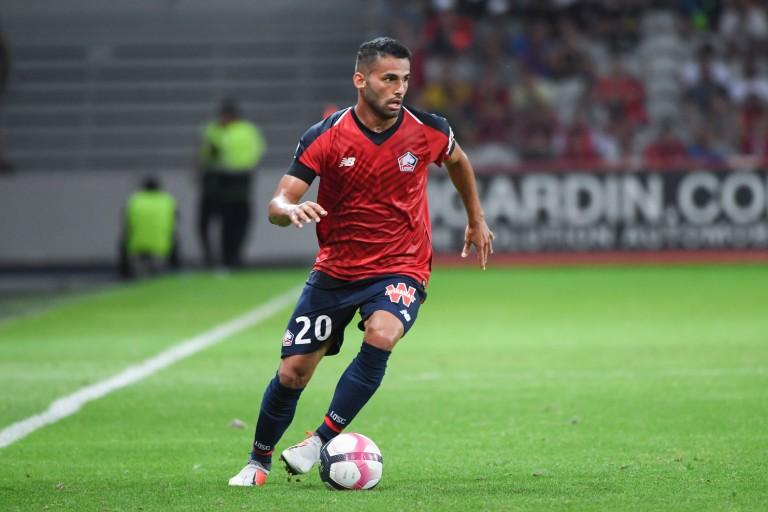 Thiago Maia du LOSC pourrait aller à Flamengo en prêt au Mercato.