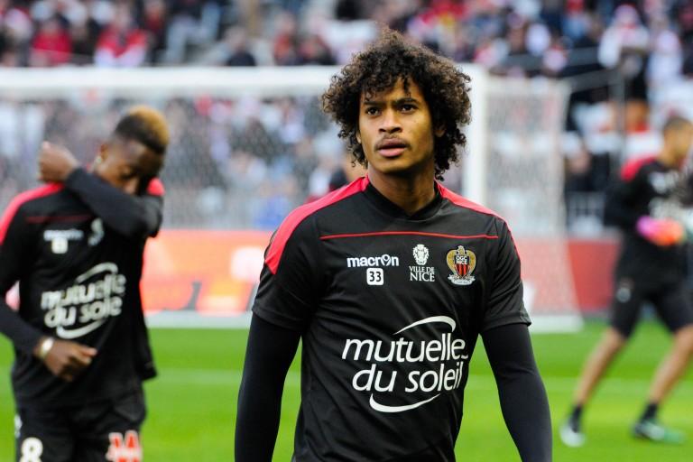 Vincent Marcel a été prêté à l'ES Troyes par l'OGC Nice.