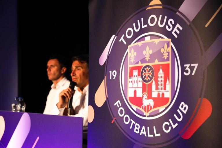 Toulouse FC : Denis Zanko se méfie de l' OM