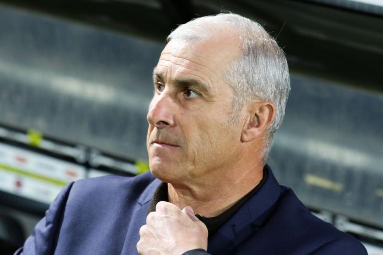 Alain Casanova a été démis de ses fonctions à Toulouse cette semaine