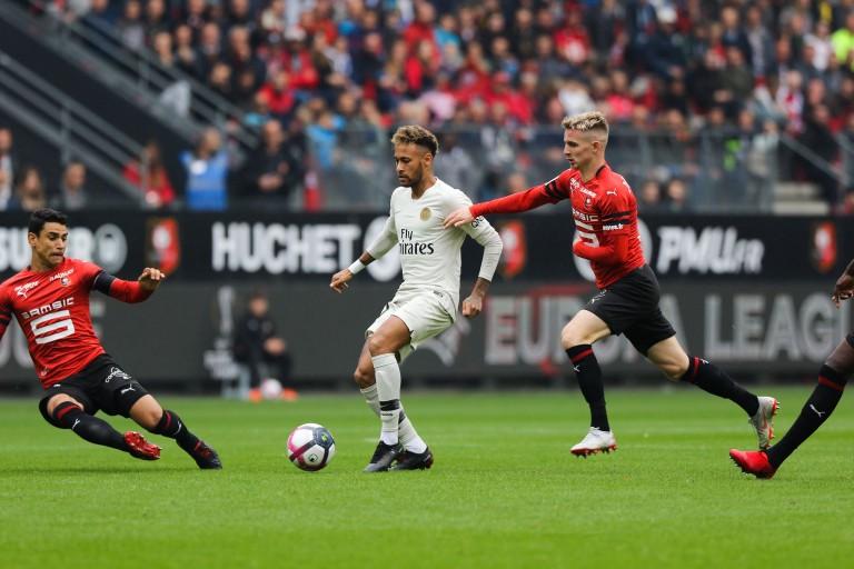 Bourigeaud pourrait quitter Rennes.