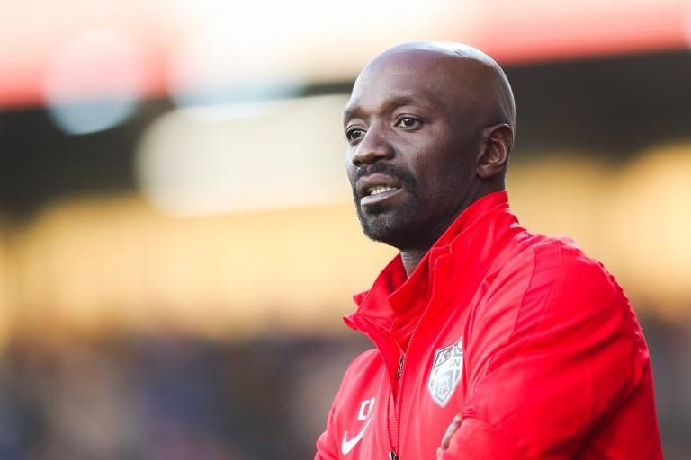 Claude Makelele démis de sa fonction d'entraineur du KAS Eupen.