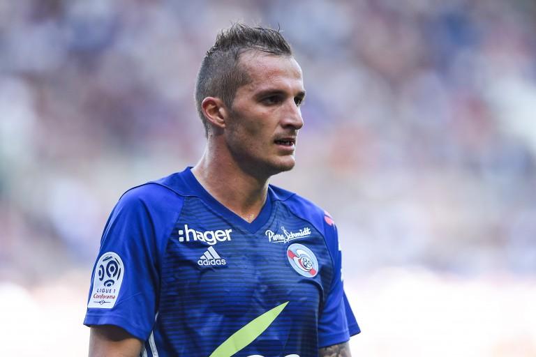 RC Strasbourg Mercato : l'avenir de Dimitri Lienard incertain