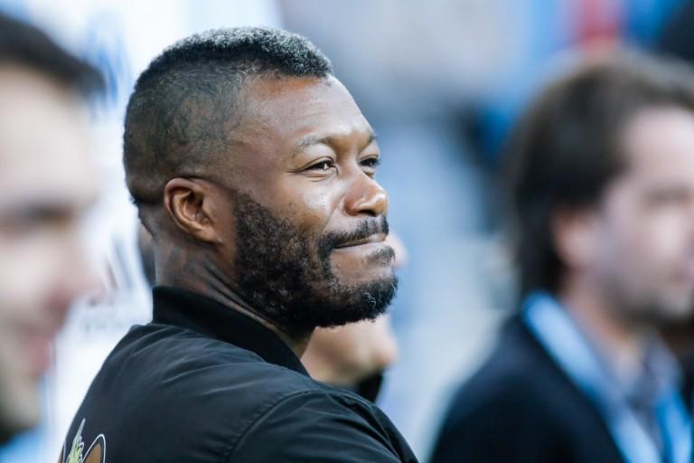 Djibril Cissé lance aussi un appel à Dijon