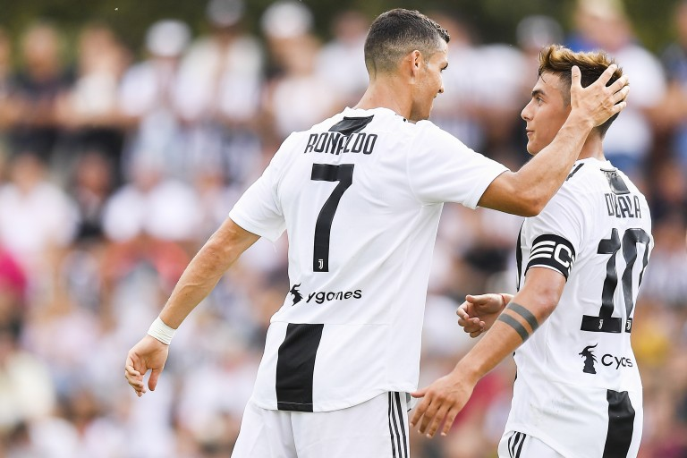 Juventus Turin : prolongation imminente pour Paulo Dybala ?