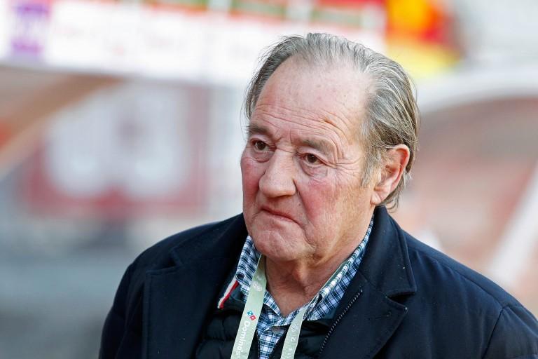 Gervais Martel, ancien président du RC Lens croit à un exploit de l'OL