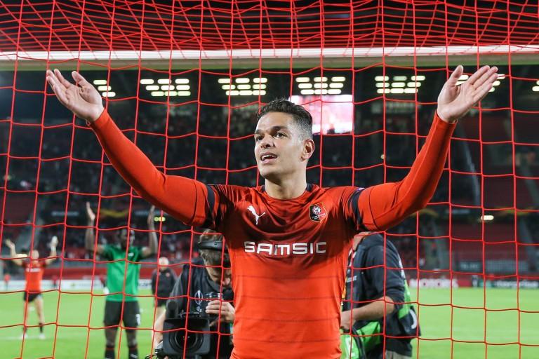 Hatem Ben Arfa toujours sans club depuis son départ de Rennes.