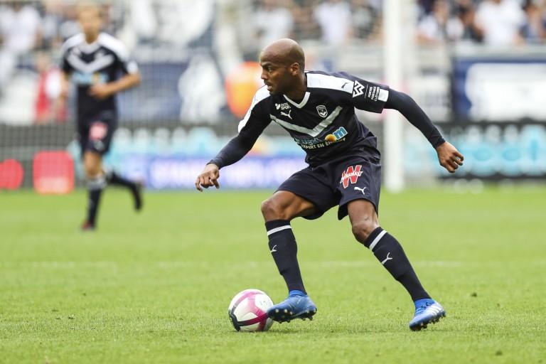 Jimmy Briand a prolongé avec les Girondins de Bordeaux.